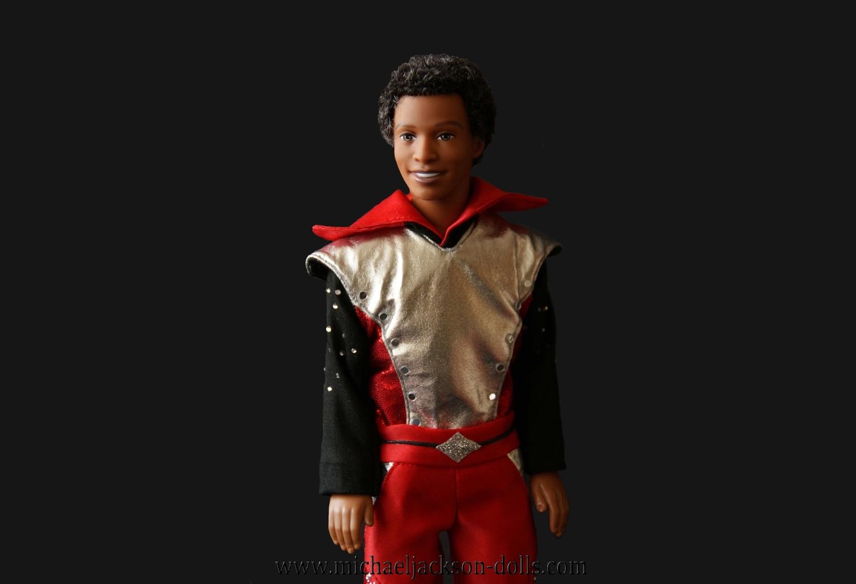 Jackson 5 doll 1