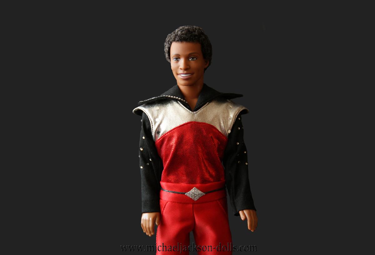 Jackson 5 doll 5