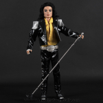 Michael Jackson doll Come Together