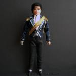 Michael Jackson doll Grammy Awards 1984
