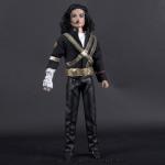 Michael Jackson doll Super Bowl