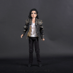 Michael Jackson doll This is It Black or White