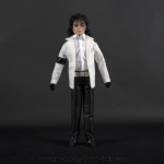 Michael Jackson doll Acadamy Awards 1990