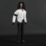 Michael Jackson doll Grammy Awards 1993