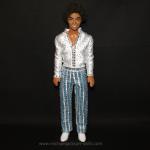 Jackson 5 Destiny tour doll 1