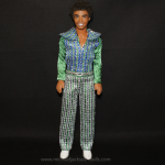 Jackson 5 Destiny tour doll 2