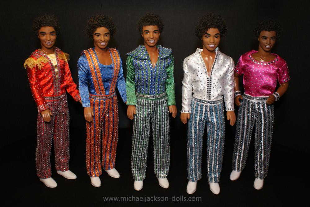 Jackson 5 Destiny tour