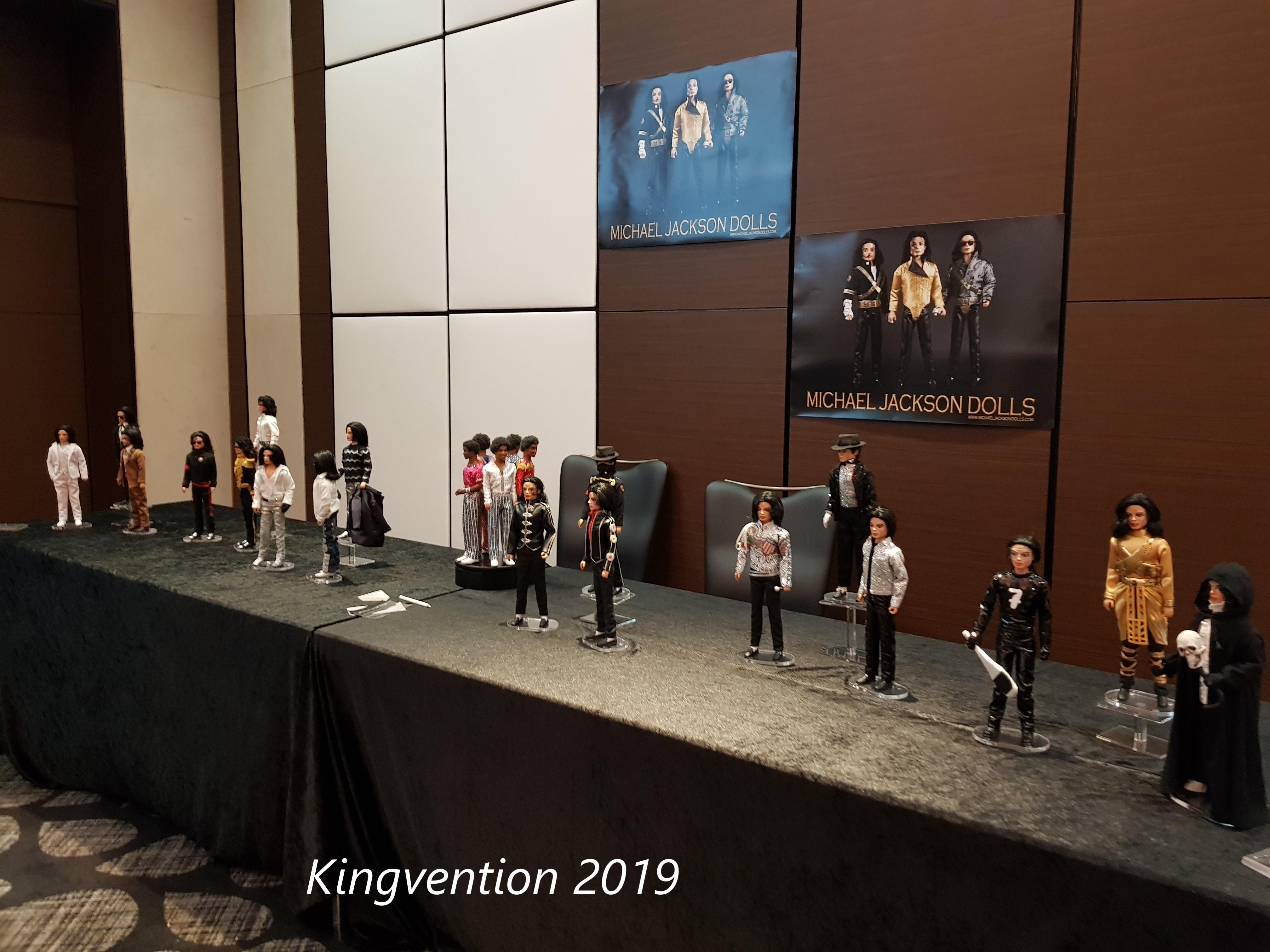 Kingvention 2019